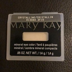 Mary Kay Mineral Eye Color - Crystalline